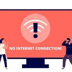 WiFi接続時にインターネット接続なしと表示されたときの原因と対策を徹底解説!